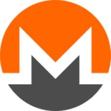 モネロ(Monero XMR)ロゴ