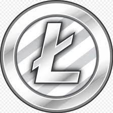 ライトコイン「LTC・Litecoin」ロゴ