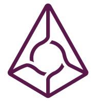 オーガー「Augur・REP」ロゴ
