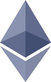 イーサリアム「ETH」ロゴ