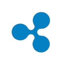 リップル「xrp・ripple」ロゴ
