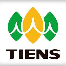 TIENS JAPANロゴ