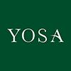 YOSA バイオクイーンロゴ