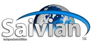 Saivian ロゴ