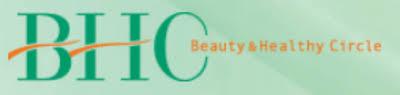 ビー・エッチ・シー BHC ロゴ