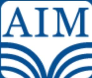 AIM株式会社 ロゴ