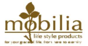 コンフィアンスモビリア ロゴ