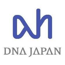 DNAジャパンロゴ