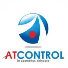 アトコントロール ロゴ