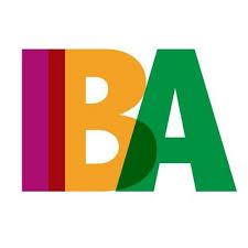 BA インタネットビジネスアカデミー ロゴ