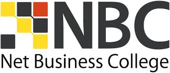 NBC ネットビジネスカレッジ ロゴ