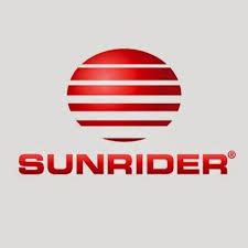 サンライダー・ジャパン・インク ロゴ