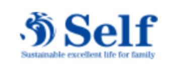株式会社セルフ ロゴ
