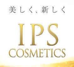 IPSコスメティックス ロゴ