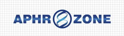 アフロゾーンジャパン ロゴ