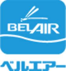 株式会社ベルエアー ロゴ
