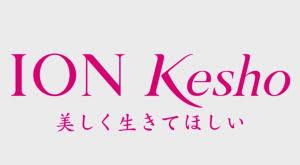 イオン化粧品 ロゴ