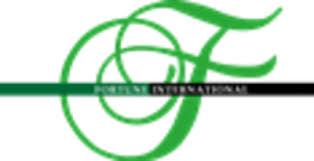 フォーチュンインターナショナル ロゴ