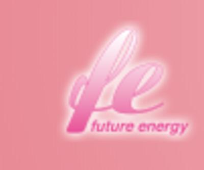 フューチャーエナジー ロゴ